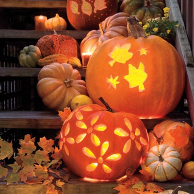 Pumpkin Carving Ideas - Brighton Ford