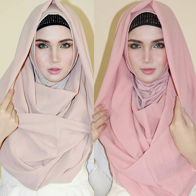Hijab chic collection