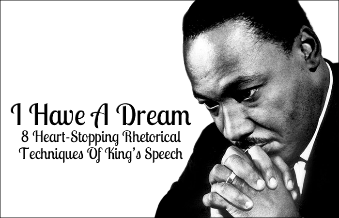 antithesis used in i have a dream speech Davidic chiasmus and parallelisms a governing literary structure comprising an intricate, specific, and repeated thematic pattern — widely found.