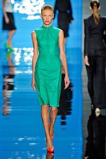 Shades Green6 2013 Moda Renkleri