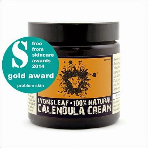 Calendula Psoriasis Treatment Cream 2