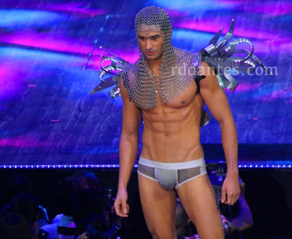 Bench universe fashion show 33