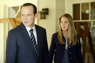 """Review AGENTS of SHIELD, 11-26 ep, """"Repairs"""""""