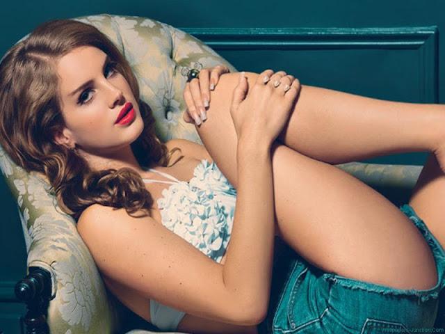 Lana del Rey born