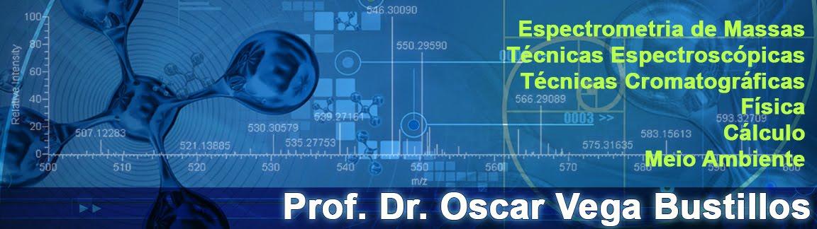 Professor Oscar Vega