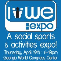 I We Expo - Georgia World Congress