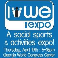 I We Expo - Georgia World Congress