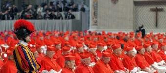 Đức Phanxicô triệu tập công nghị tấn phong các tân Hồng Y để phục vụ cho việc cải cách Giáo Hội