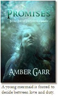 Promises by Amber Garr
