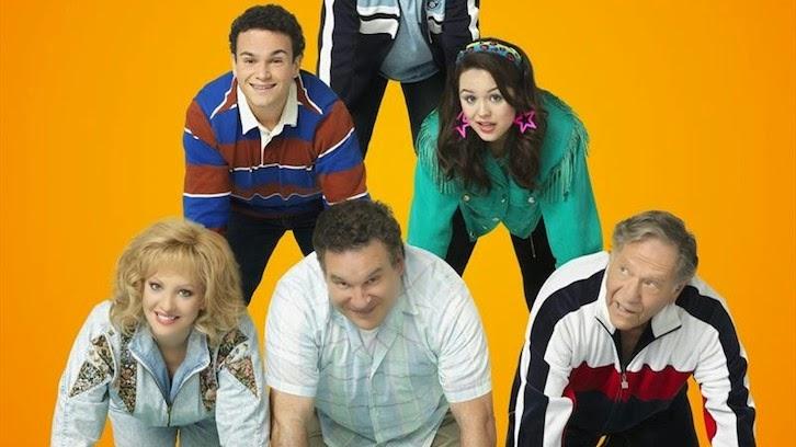 The Goldbergs - Season 2 - Cast Promotional Photos