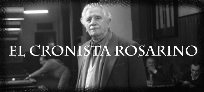 EL CRONISTA ROSARINO