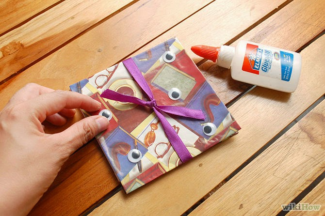 How to Make an Accordion Scrapbook