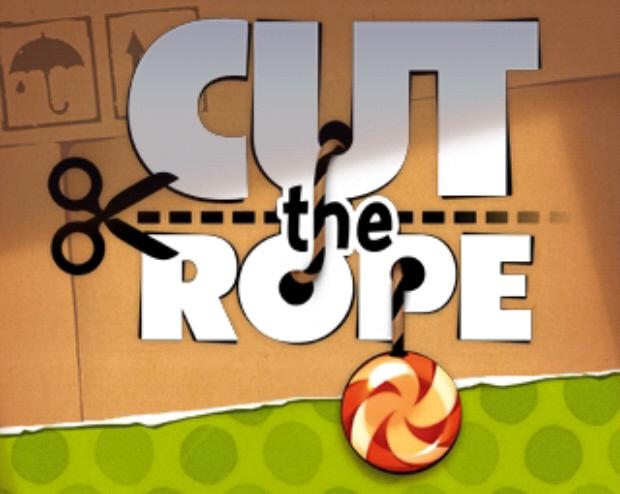 jugar cut the rope, online