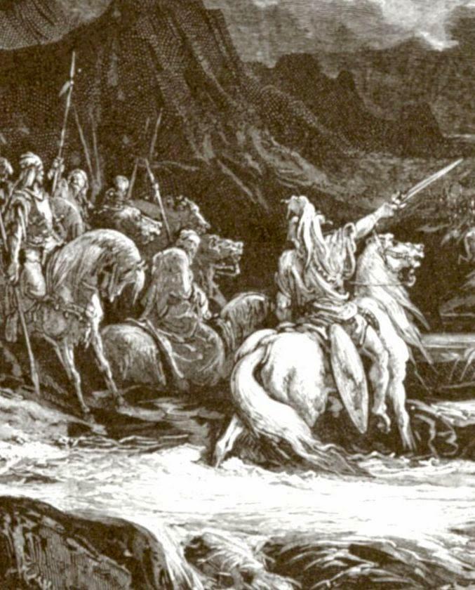 Judas Machabeus