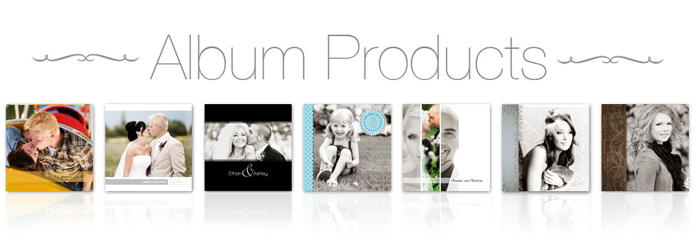 Album Products
