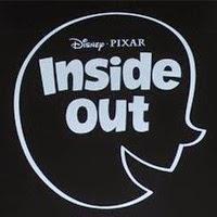 "Logo ""Inside Out"" película Pixar 2015"