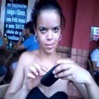 July Sem Calcinha No Bar - http://www.videosamadoresbrasileiros.com