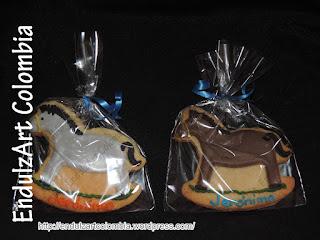 galletas decoradas bogota