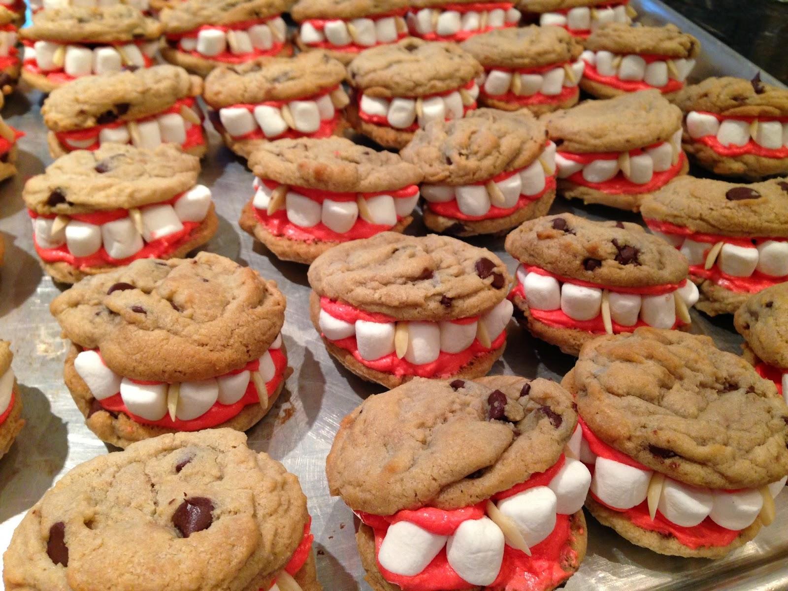 Made It. Ate It. Loved It.: Halloween Food Ideas