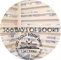366 Days Book Drive