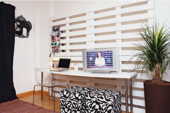 Onde Colocar Penteadeira No Quarto ~ S? que pensei em colocar a TV na parede, mais alta e no lugar onde a