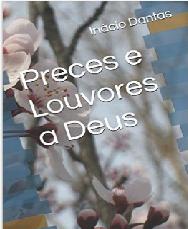 Livro (Impresso) de Preces, Louvores, Exaltações