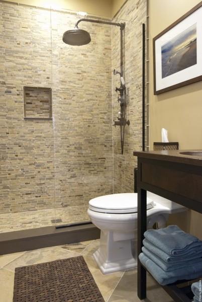 Bathroom Shower Tile Ideas for Walls