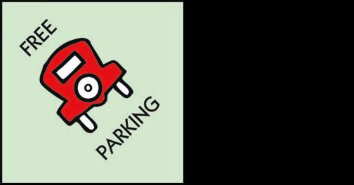monopoly free parking money