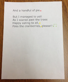 Using Poems for Fluency