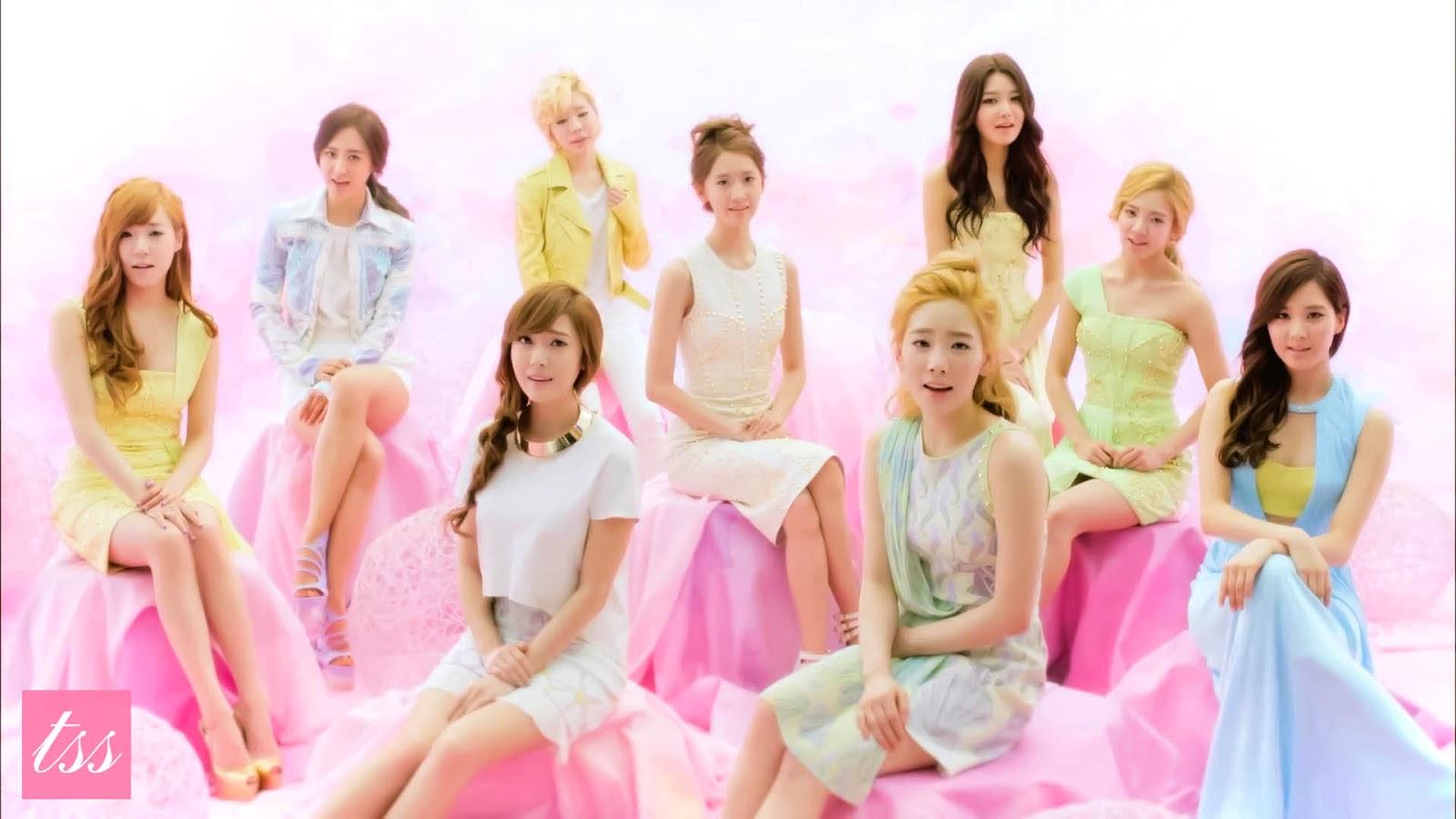 Biodata Member SNSD atau Girls Generation Lengkap dengan Fakta