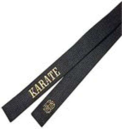 Uniformes de Karate y Cinturones Omar