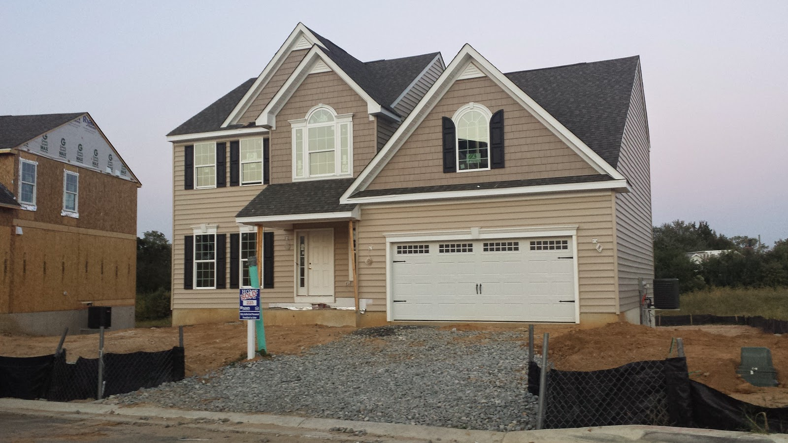 Ryan Homes Palermo Elevation M Homemade Ftempo