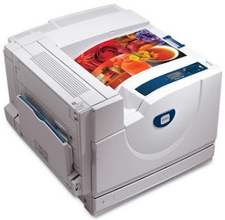 Xerox Phaser 7750 Driver Printer Download