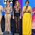 AMERICAN MUSIC AWARDS 2015 BEST DRESSED #REDCARPET