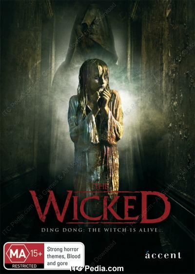 The Wicked (2013) DVDRip x264 - Ganool