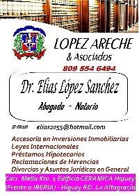 Dr. Elias López Areche