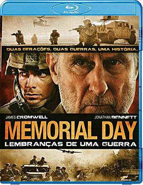 Filme Poster Memorial Day – Lembranças de Uma Guerra BDRip XviD Dual Audio & RMVB Dublado