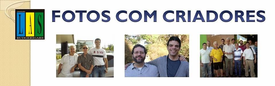 FOTOS COM CRIADORES