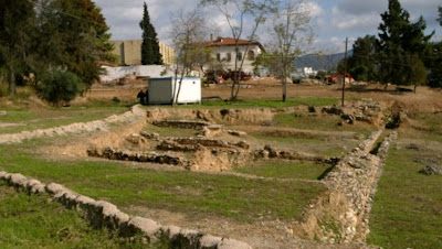 Lyceum of Aristotle in Athens to open to public