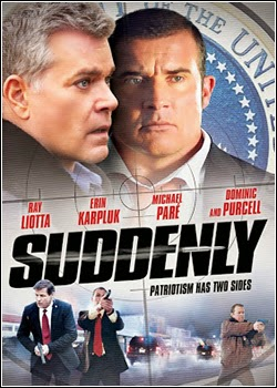 9 Suddenly   BDrip   Dual Áudio