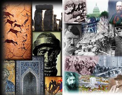Fakta sejarah dunia yang dirahasiakan