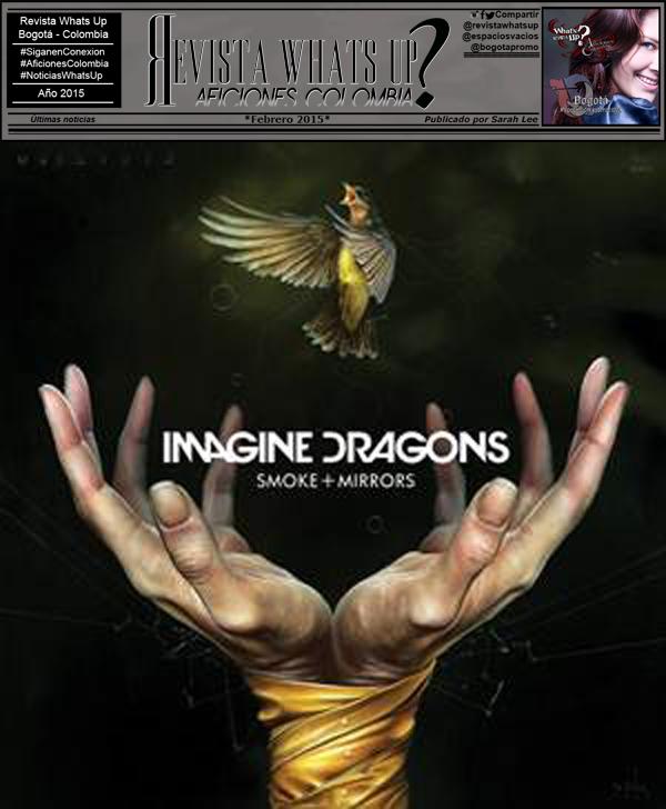 IMAGINE-DRAGONS-Presenta-Nuevo-Álbum-SMOKE-MIRRORS