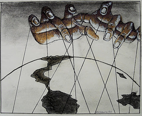 16 Sinais que mostram que somos todos escravos