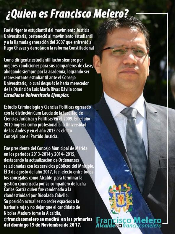 Melero Alcalde ..