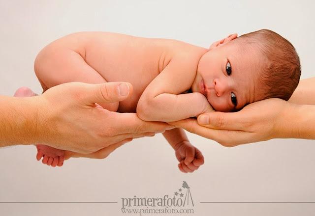 Primera Foto bebés