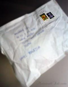 Hadiah Comel dari Jerman
