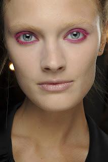 Donna Karan models
