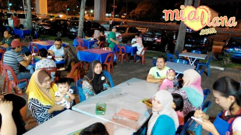 Rakan Blogger Johor Bahru