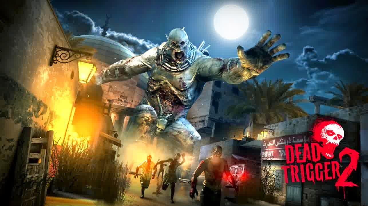 Download Game Dead Trigger 2 APK Android