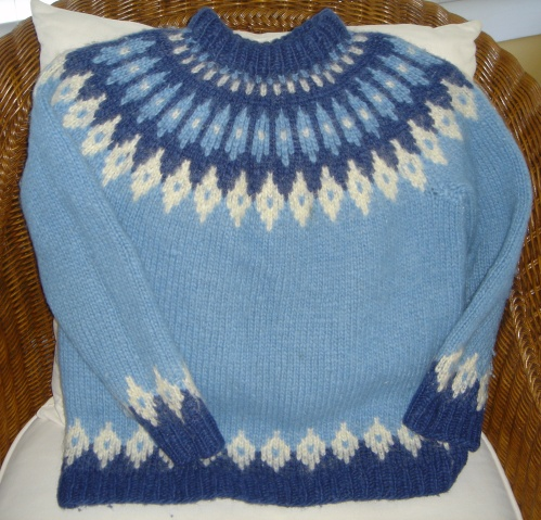 Free Fair Isle Knitting Patterns : Knitting Patterns Free: fair isle knitting